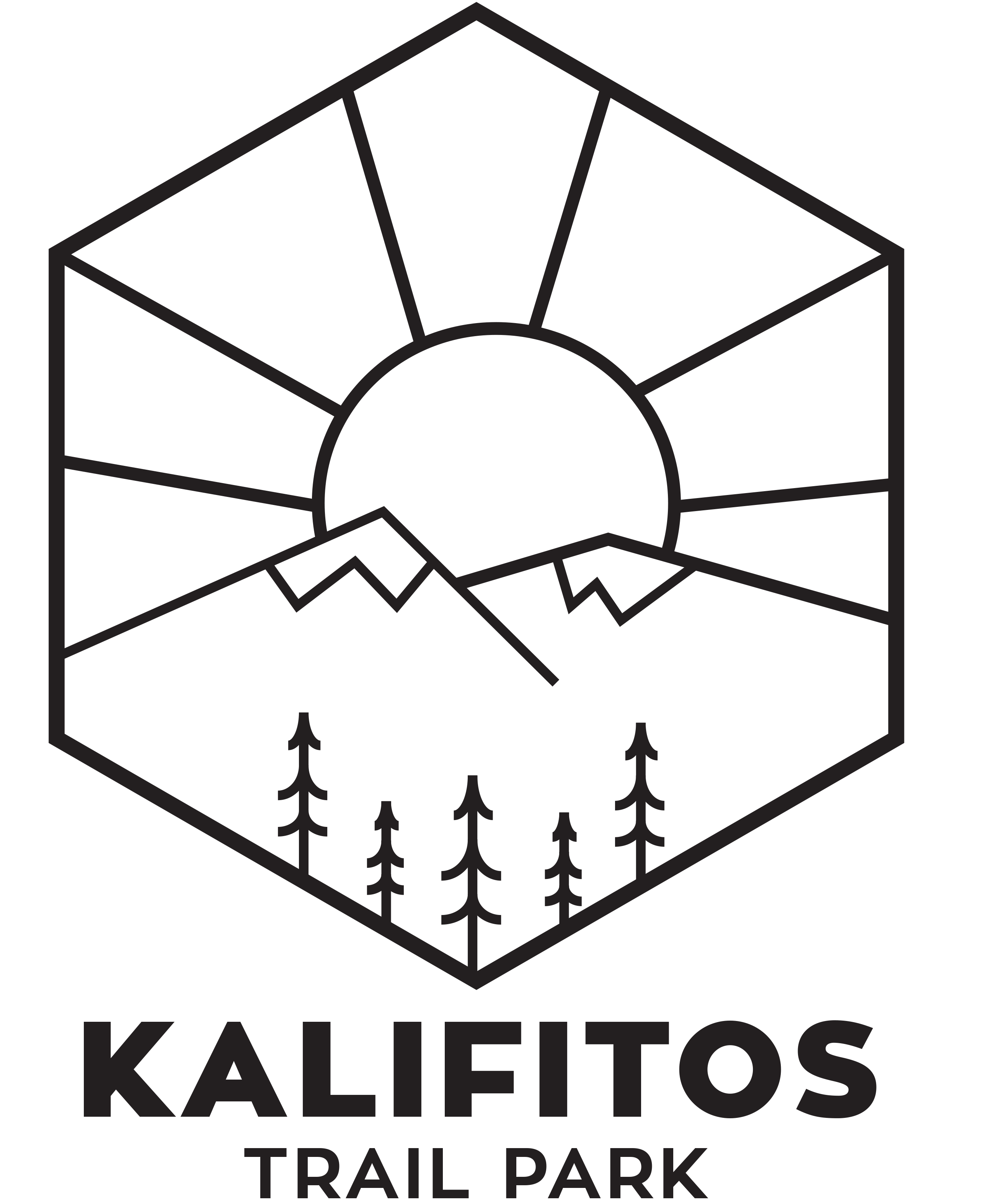 Kalifitos Trail Park